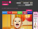 Space 4 - Single Parent Accommodation Child Care Exchange