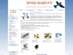 nbsp; aeromodelisme radiocommande avion spad servos modelisme rc | spad-shop. fr