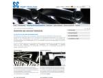 Schleudergussprodukte für die Petrochemie | Steamcracker, Reformer, DRI und Konvektionszonen
