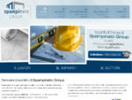 Impresa edile, costruzioni civili e industriali | Spampinato Group ristrutturazioni edili, opere ...