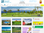 Spanish Golf Holidays - Great Value Golf Holidays in Spain