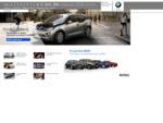 BMW - Σπανός ΑΕ | Νέα - Μεταχειρισμένα - Service