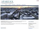 Asianajotoimisto Spartax Oy - liikejuridiikkaan ja riidanratkaisuun erikoistunut asianajotoimisto -