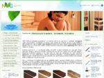 NVGroup | Terasos, Fasadai, Termo Mediena, Baseinų, Tvenkinių Įranga, Šildytuvai