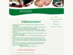 SPATAGET - Hem