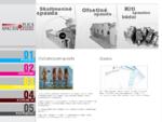 Spaudos darbai | Tentai | Plakatai | Fototapetai | Plastikinės kortelės | Antspaudai - ...