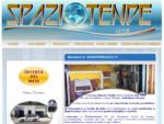 Spazio Tende Lecce, Produzione di Zanzariere e Tende da Sole - Tende tecniche, Arredo Giardino - ...