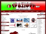 Spazio Tv - La maggiore raccolta di web tv italiane in streaming online