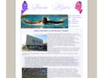 Бассейн Прибой — обучение плаванию в бассейнах Спб, плавательные бассейны Санкт-петербурга