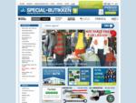 SPECIAL~BUTIKKEN - Specialprodukter til private og erhverv