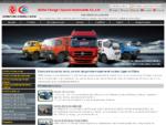 Camion-citerne, Camion-citerne à eau, Camion benne, Camion malaxeur à béton, Semi-remorque, Producte