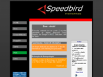 Speedbird Homepage
