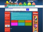 Speelzolder kleurplaten, games, moppen, spelletjes, knutselen eindeloos vermaak bij SpeelZolder