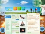 Spektrum zdraví přírodní léčba, lunární kalendář