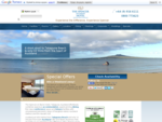 Auckland Accommodation | Auckland Hotels | Serviced Apartments | The Spencer on Byron Hotel