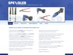 Spengler Direct BeNeLux BV - de specialist op het gebied van metalen dakbedekking en gevelbekleding
