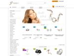 Tribal Jewelry – největší internetové klenotnictví. Šperky swarovski, zlaté šperky