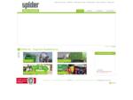 Αρχική σελίδα - Spider S. A - Υπηρεσίες Περιβάλλοντος