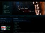 Teretana Cukarica-Beograd fitnes centar Beograd Spider Gym
