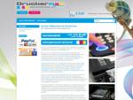 Druckermax e.U. - Ihre Druckertankstelle im Internet