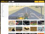 Gratis Spil på Nettet, alle for Børn og Voksne