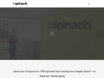 Spinach Advertising Agency Melbourne - Full service creative agency