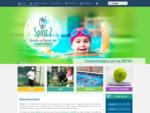 Club Deportivo en Cancún | Clases de Natación, Yoga, Tenis, Golf y Meditación - Gimnasios en Can