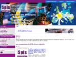 SPIS - ActualitésNews