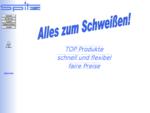 Spitz Schweissgeräte Duisburg Industriebedarf, Schweiss, Propan Löt und Heizgeräte