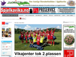 spjelkavika. no - Lokale Nyheter