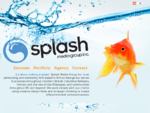 Splash Media Group | Full Service Advertising, Web Graphic Design Agency | Prince George, BC