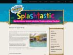 splashworldsouthport.com