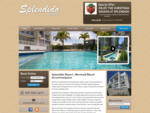 Mermaid Beach Accommodation - Splendido Resort - Mermaid Beach, Gold Coast Accommodation