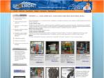 Spolmont, s. r. o. - tryskací zařízení, metací stroje, lakovací kabiny, abrazivo