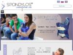 Spondylos Laser Spine Lab - Κεντρική
