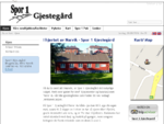 Hjem Spor1 Gjestegård Narvik