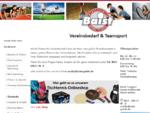 Sport Baist Online Shop