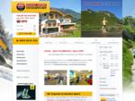 Schuhgeschäft & Sportgeschäft, Schuh - Sport Kendlbacher, Großarl