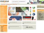 SPORT-QUAX Sport-Artikel, Bandagen, Stützen und Tapes