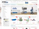 Sport Tec Crosstrainer, Fitnessgeräte, Heimtrainer, Bauchtrainer, Laufbänder, Ergometer, ...