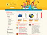 Интернет-магазин спортивных товаров Спортивный Уголок - детские тренажеры, детское спортивное обор
