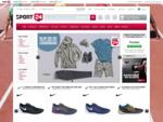 Sport24. dk - Stort udvalg af sportstøj og sportsudstyr online