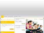 Centro medico-sportivo - Zollino - Sport City