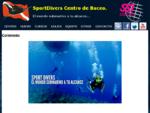 Sport Divers Centro de Buceo; SSI. Guadalajara, MEXICO.