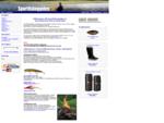 Sportfiske fiske flugfiske sportfiskeutrustning fiskeutrustning m. m.