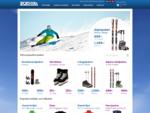 Sporthyra. se | Hyr alpint, längd, skridskor, cykel, kajak, rullskidor, outdoor