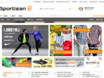 Sportstøj, løb, fodbold, fitness til kvinder, mænd, børn | Sportigan