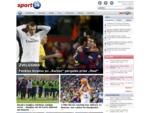 SportIn | Sportas su tavimi!