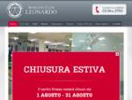 SPORTING CLUB LEONARDO | PALESTRA MILANO, FITNESS, PISCINA, CENTRO BENESSERE