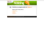Profesionální hosting, webhosting - Stable. cz